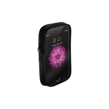 """Motocykly, skútry - Pouzdro Interphone pro 4,7"""" mobilní telefony a GPS, SM47"""