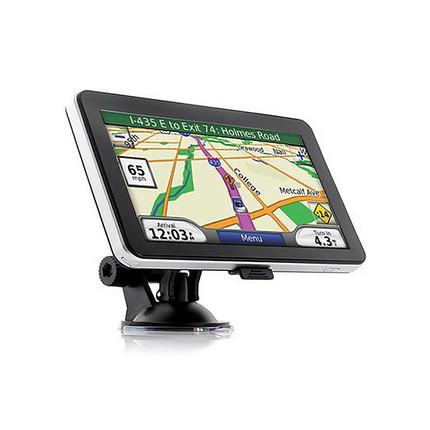 """TIR, BUS a karavan - 7.0"""" GPS navigace pro kamion, Truck / TIR, DS700T"""