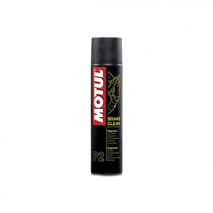 Motocykly, skútry - Motul P2 Brake clean, 400ml