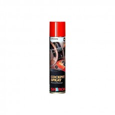 SHERON Cockpit spray pomeranč 400ml