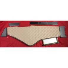 odkládací stolek RENAULT Gamma T kožený – celkový