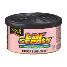 California Scents Osvěžovač Balboa Bubble Gum