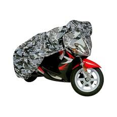 Plachta na moto, skútr Oxford Aquatex Camo, vel. S, M, L, XL
