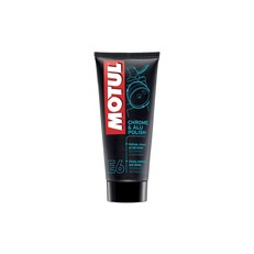 Motul E6 Chrome & Alu Polish, 100ml