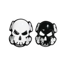 Kolenní chránič / slider Oxford Skull